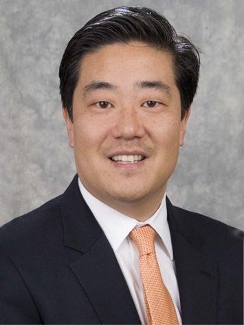 Bernard J. Park, MD, FACS, FCCP