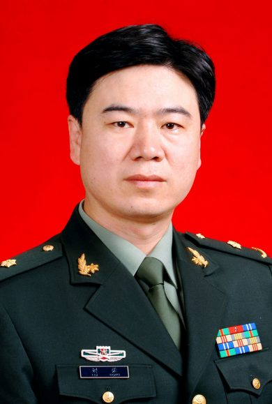 Rong Liu
