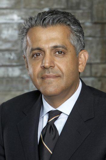 Mehran Anvari, O.ONT, MB BS, PhD, FRCSC, FACS