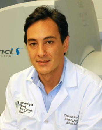 Francesco Bianco, MD