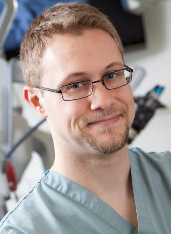Nicholas Buchs, MD