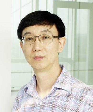 Gyu-Seog Choi, MD