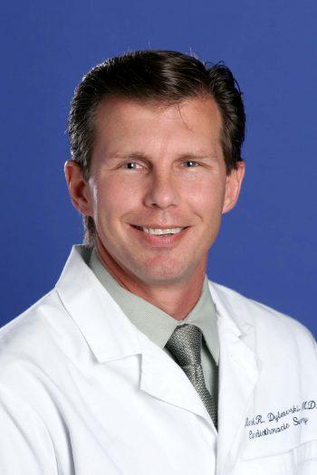 Mark Dylewski, MD