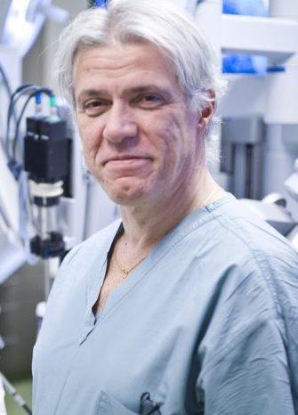 Pier Cristoforo Giulianotti, MD, FACS