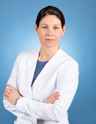 Monika Hagen, MD MBA