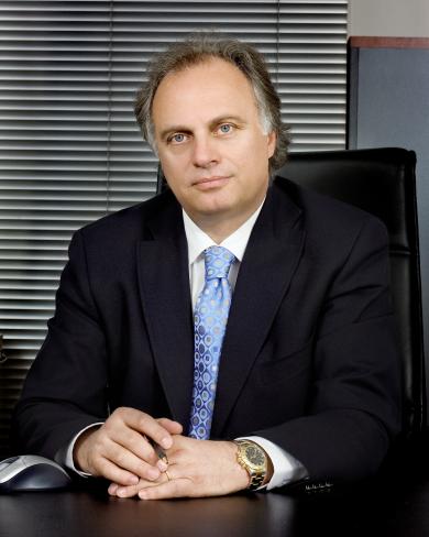 Konstantinos Konstantinidis, MD, PhD, FACS