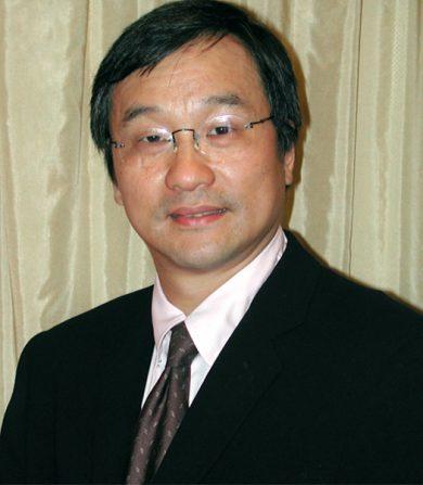 Michael Li Ka Wah, Prof.