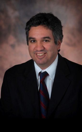 Eduardo Parra-Davila, MD