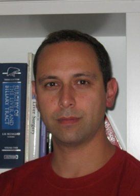 Alberto Patriti, MD
