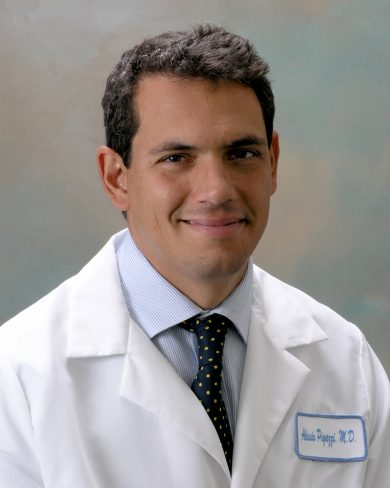 Alessio Pigazzi, MD, PhD