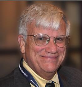 Gary H. Ballantyne, MD, MBA, FACS, FASCRS