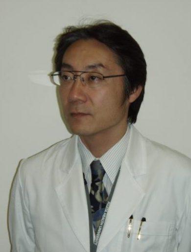 Ichiro Uyama, MD, FACS