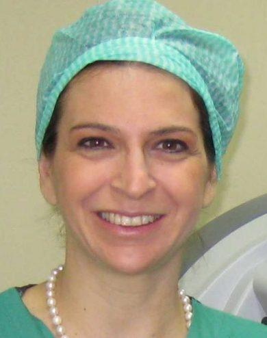 Giulia Veronesi, MD