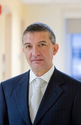 Enrico Benedetti, MD, FACS